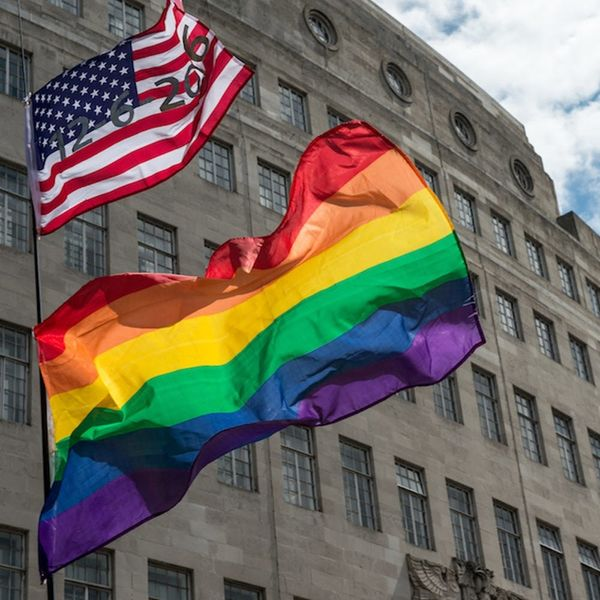 Lawyers Are Offering Folks in the Trans Community Free Legal Services Before Trump Becomes President