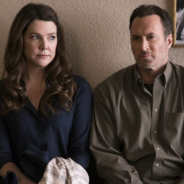 'Gilmore Girls' Star Scott Patterson Reveals the Reboot Story Line He Didn't Like