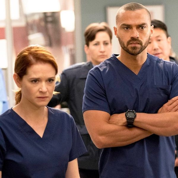 GreyS Anatomy Season 14 Episode 10