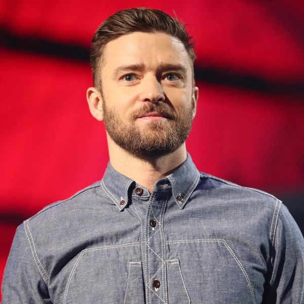 Watch Justin Timberlake and Chris Stapleton's New Video for 'Say Something'