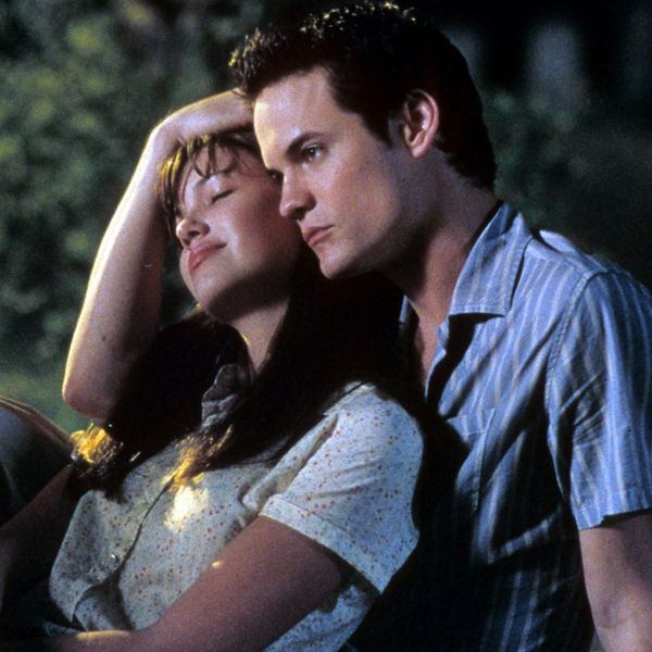 Mandy Moore and Shane West Celebrate the 16th Anniversary of 'A Walk to Remember'