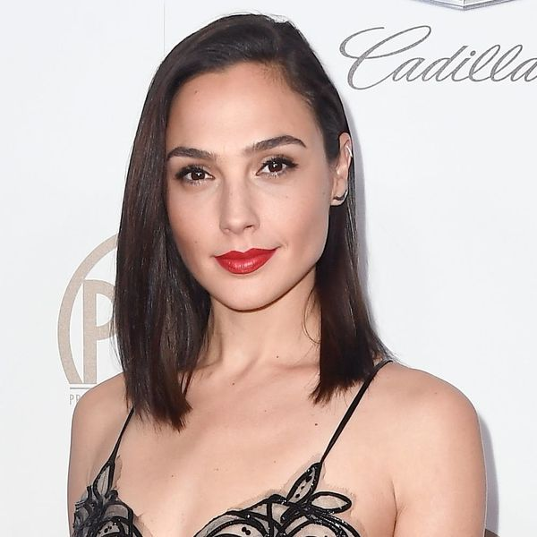 Gal Gadot's Response to the 'Wonder Woman' Oscars Snub Is Perfect