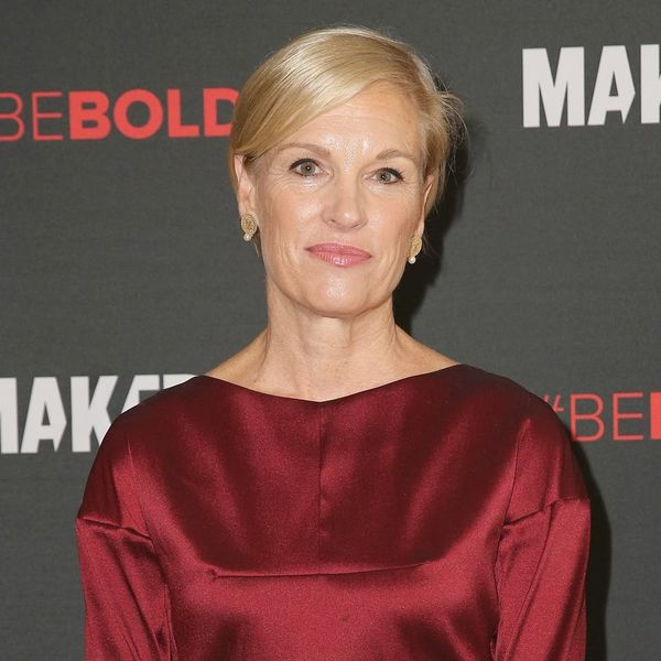 Cecile Richards Talks About How Tech Is Standing Up for Planned Parenthood at SXSW
