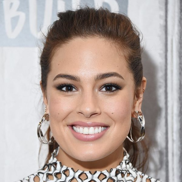 Ashley Graham's Latest Gig Is a HUGE Deal: Here's Why