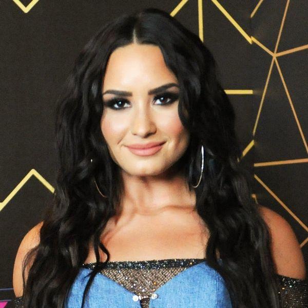 Demi Lovato's Next Tour Will Offer Mental Health Workshops for Fans