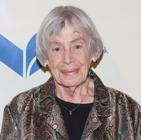 Sci-Fi Feminist Trailblazer Ursula K. Le Guin Has Died, and We Owe Her a Lot