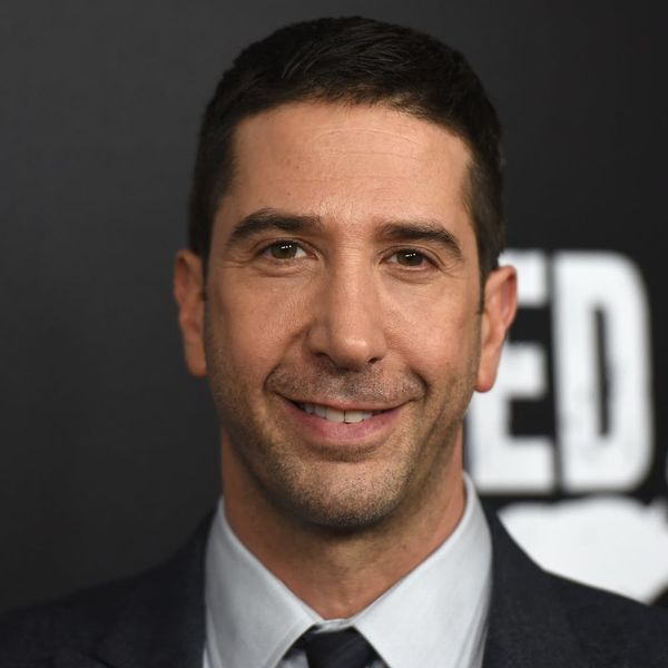 David Schwimmer Stars in the Buzziest Super Bowl Ad You'll Never See