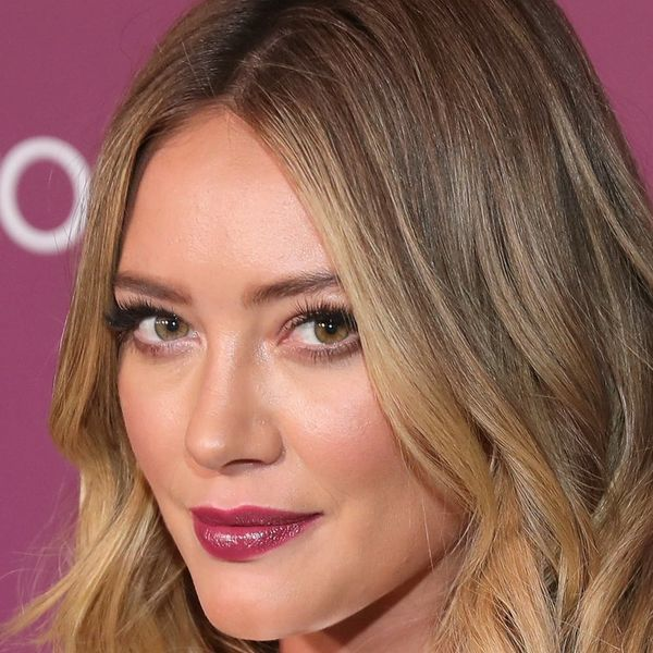 Hilary Duff Just Paid Homage to Lizzie McGuire in the Chicest Way Possible