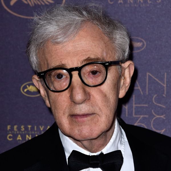 Spanish Women's Group Petitions to Remove Woody Allen Statue
