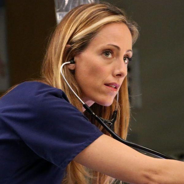 'Grey's Anatomy' Is Bringing Back Kim Raver As Dr. Teddy Altman