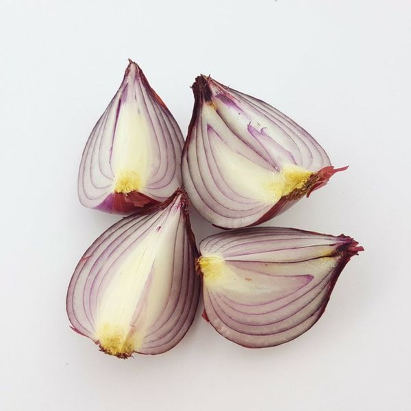 Why You Should Start Freezing Your Onions *Immediately*