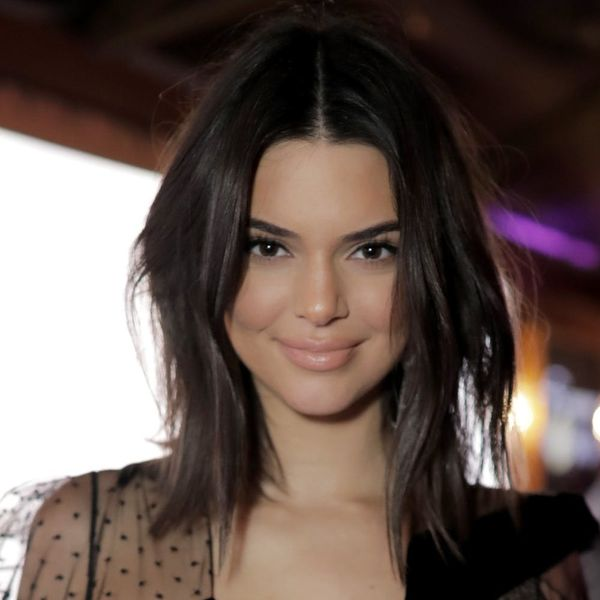 Kendall Jenner Just Shut Down Those '90s Supermodel Comparisons Once and for All