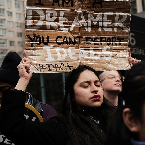 Fear of Deportation Has Heartbreaking Mental Health Repercussions