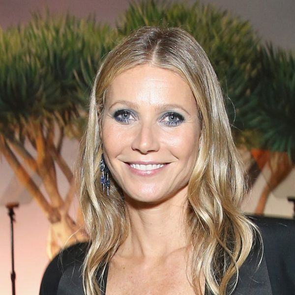 We Finally Know the Color of Gwyneth Paltrow's Engagement Ring