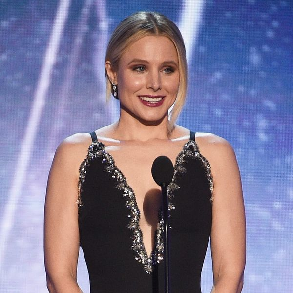 Kristen Bell Mixes Humor and Heart in 2018 SAG Awards Opening: Watch!