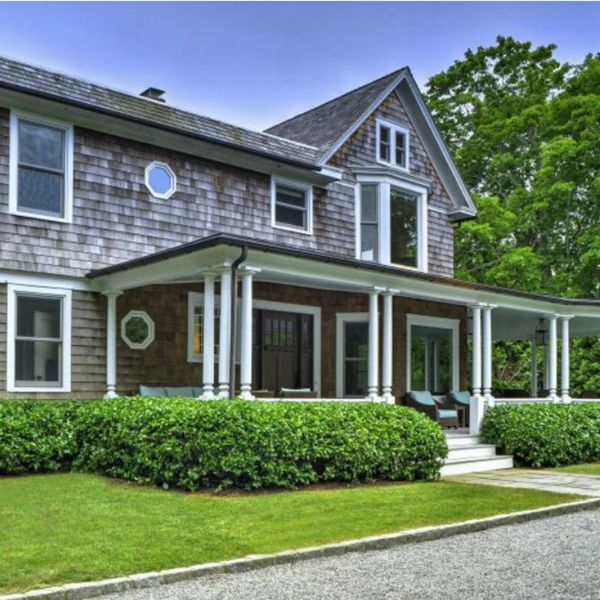 Bethenny Frankel's New Hamptons Home Is a Must-See