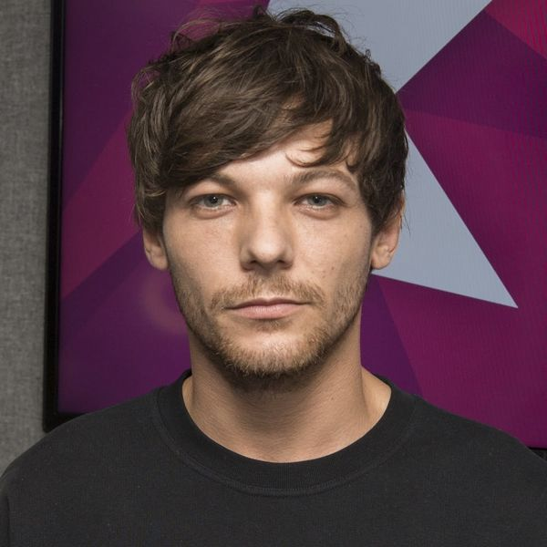 Louis Tomlinson Donates $10,000 to Help a Young Fan