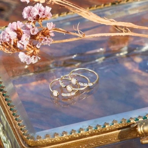 Nikki Reed and Dell Are Turning Old Laptops into Jewelry — and It's Good
