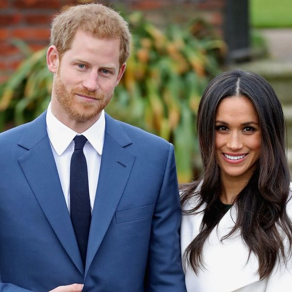 These Royal Wedding Dolls of Prince Harry and Meghan Markle Are Getting Major Backlash: Here's Why