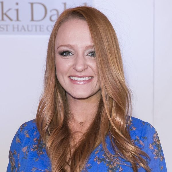 'Teen Mom OG' Star Maci Bookout Reveals She Suffered a Miscarriage