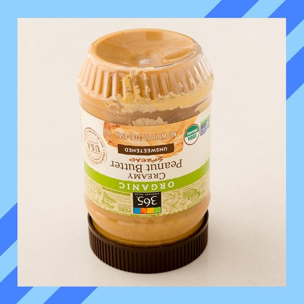 You'll Never Store Peanut Butter the Same Way Again After Reading This Hack