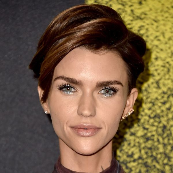 Ruby Rose Reveals She's In a Wheelchair After Undergoing Spine Surgery
