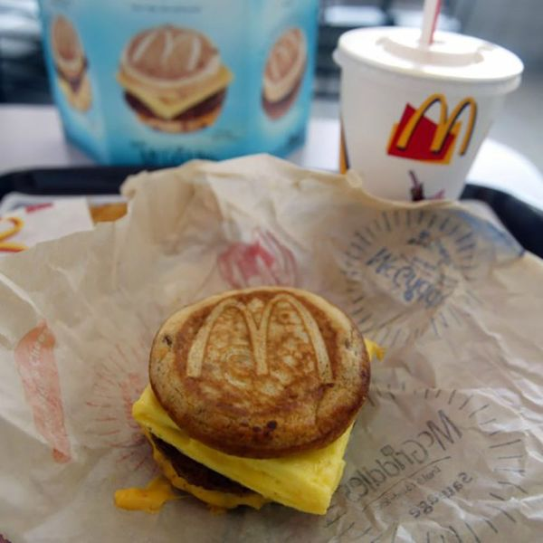 10 McDonald's Ordering Hacks Savvy People Know