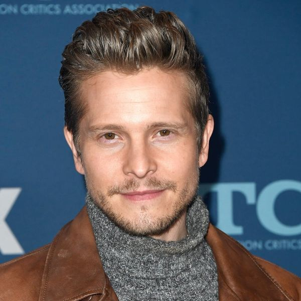 Matt Czuchry Says 'Gilmore Girls' Fans Called Him Names in the Street Because of Logan