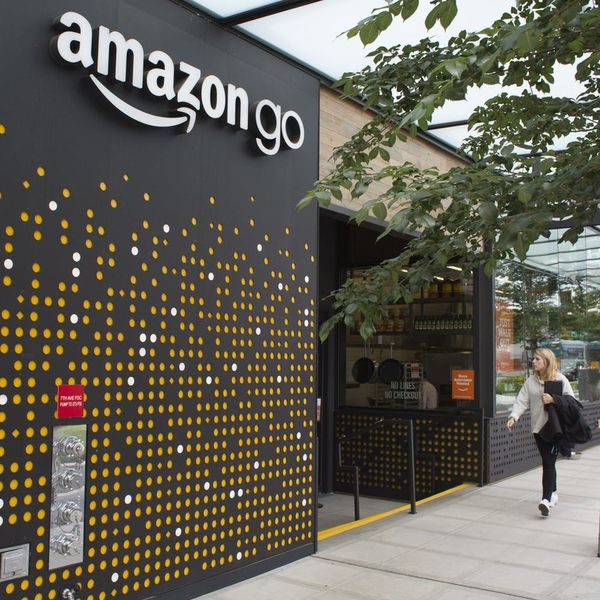 These 20 Cities Are in the Running to Become Amazon's Second Home