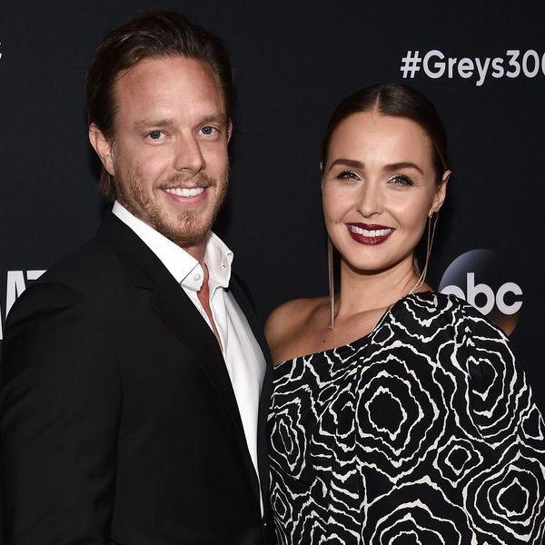 'Grey's Anatomy' Star Camilla Luddington Is Engaged to Matthew Alan! See Her Gorgeous Ring