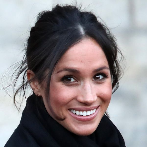 Meghan Markle Just Had a 'Who Wore It Better Moment' With *These* Unexpected Stars