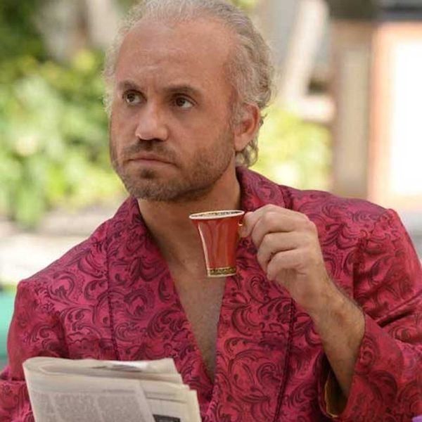 'The Assassination of Gianni Versace: American Crime Story' Debuts With a Bang