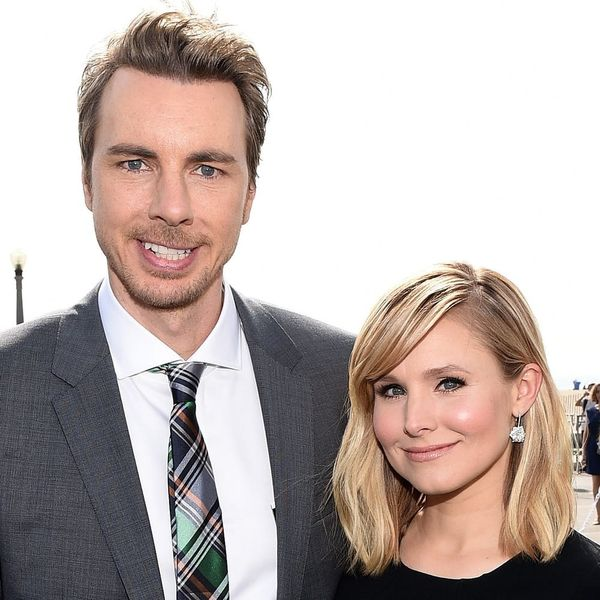 Kristen Bell Recalls One of the Most Memorable Fights She's Ever Had With Dax Shepard