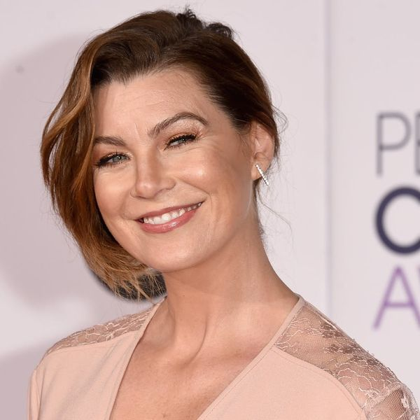 Ellen Pompeo Just Signed on for Two More Years of 'Grey's Anatomy'
