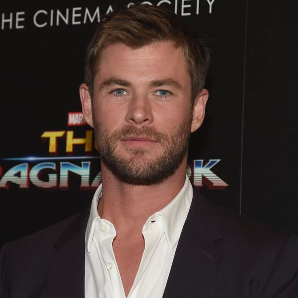 Chris Hemsworth Says He's 'Contractually' Done With Thor After 'Avengers 4'