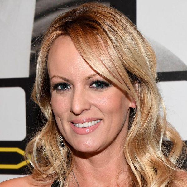 How We Talk About Stormy Daniels Matters More Than You May Think