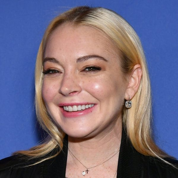 Lindsay Lohan Is Launching the Next Celebrity Beauty Empire