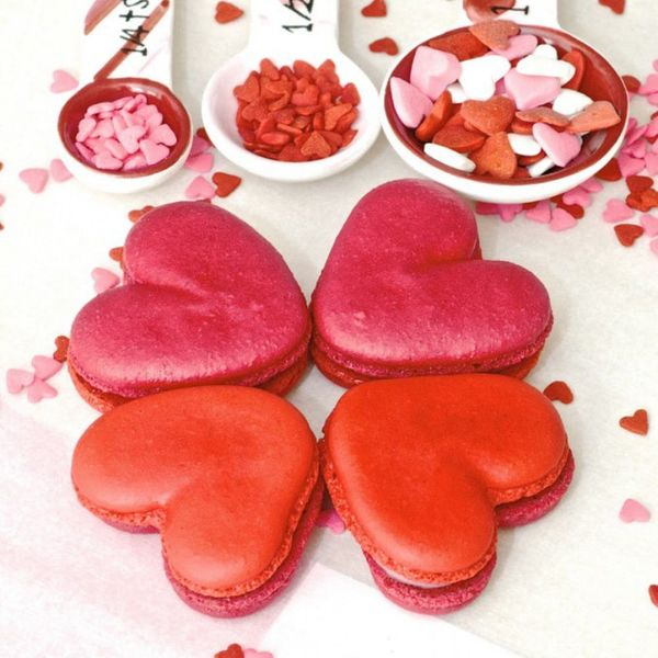 Oh, You Sweet Thing! 30 Valentine's Day Dessert Recipes