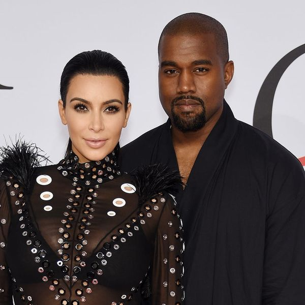 Fans Are Suggesting Names For Kim Kardashian West S New Baby And They Re Amazing Brit Co