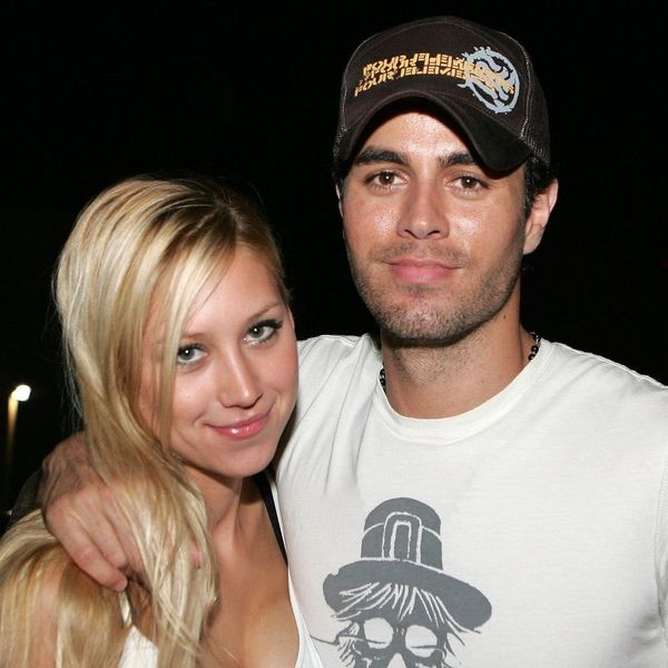 Anna Kournikova and Enrique Iglesias Have Reportedly Welcomed Twins