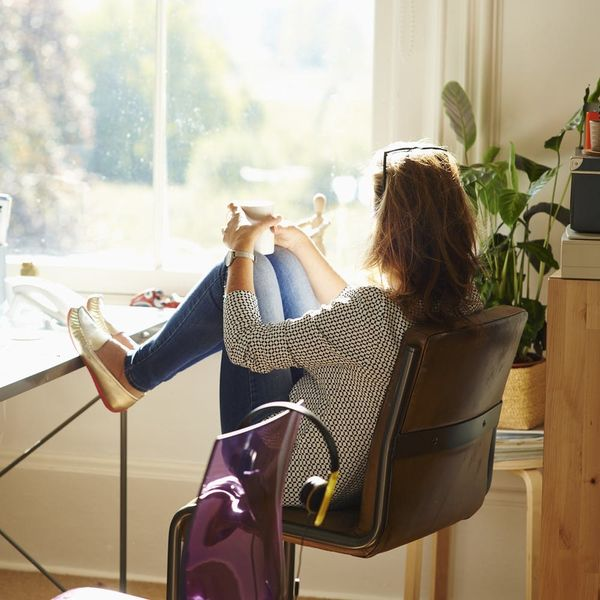 5 Ways to Beat the Mid-Afternoon Slump Without Coffee