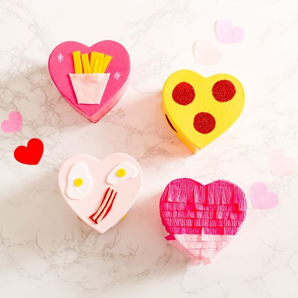 A Heartfelt DIY Gift Just in Time for Valentine's Day