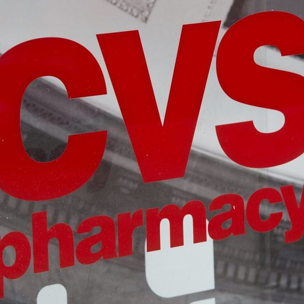 CVS Beauty Is Seriously Rethinking Retouched Photos
