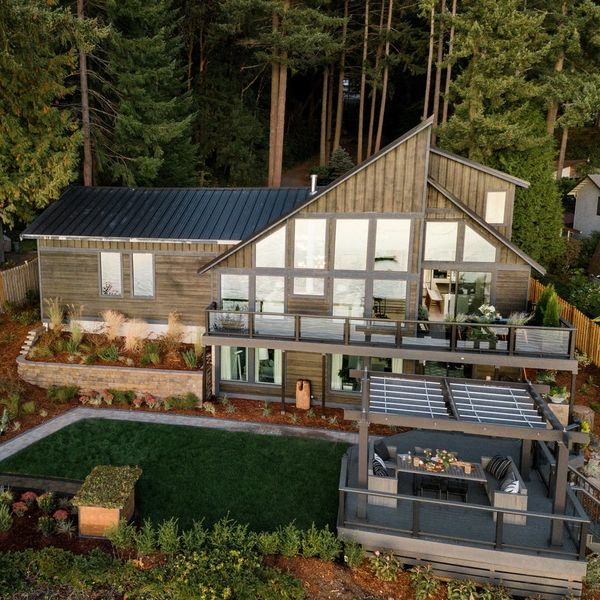 The 2018 HGTV Dream Home Is Heaven on Earth