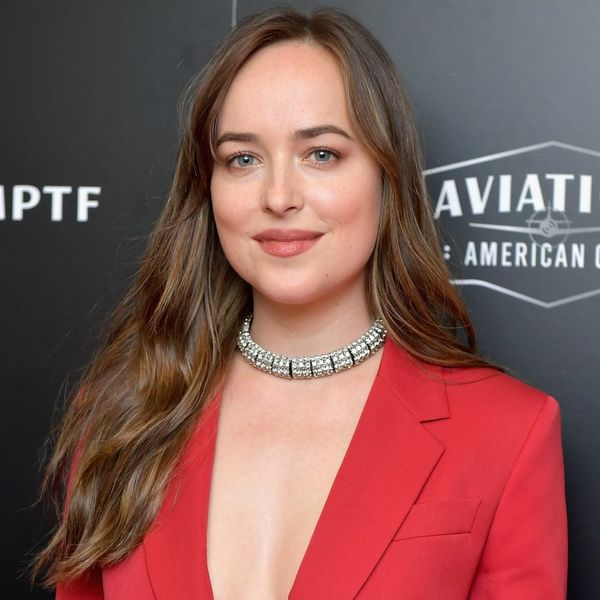 Dakota Johnson Reveals the 'Very Scary' Part of Starring in the 'Fifty Shades' Franchise