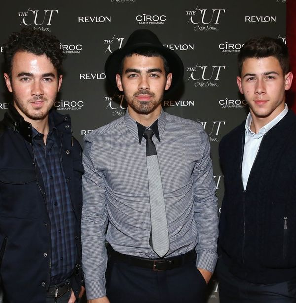 Here's Why Fans Think the Jonas Brothers Might Be Reuniting