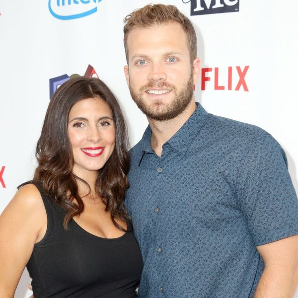 Jamie-Lynn Sigler Welcomes Baby #2! See the Adorable First Pics