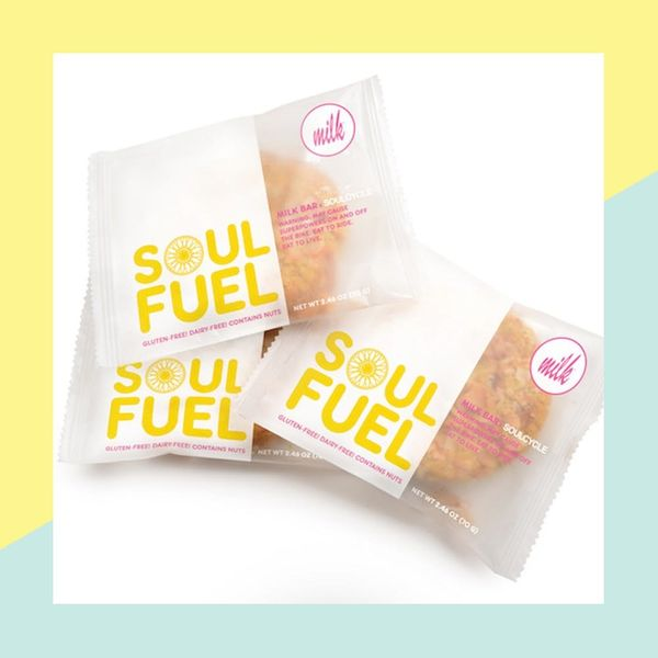 SoulCycle Is Releasing a Line of… Healthy Cookies!?