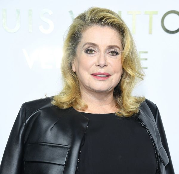 Actress Catherine Deneuve and Other French Women Accuse #MeToo of Having Side Effects