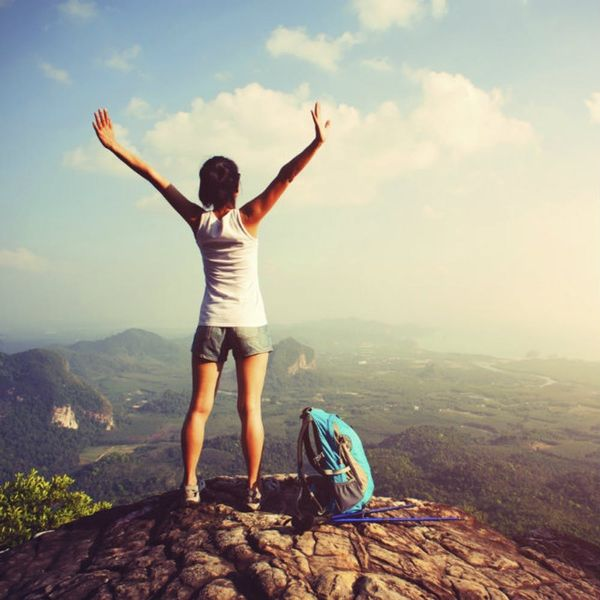 Why Taking a Personal Retreat Is Like a Vacation for Your Mental Health